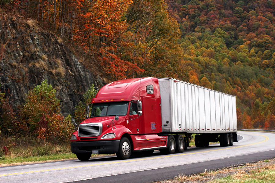 truckers insurance workers compensation
